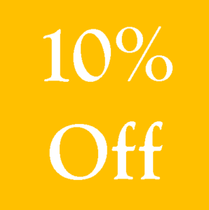 10% Off 2